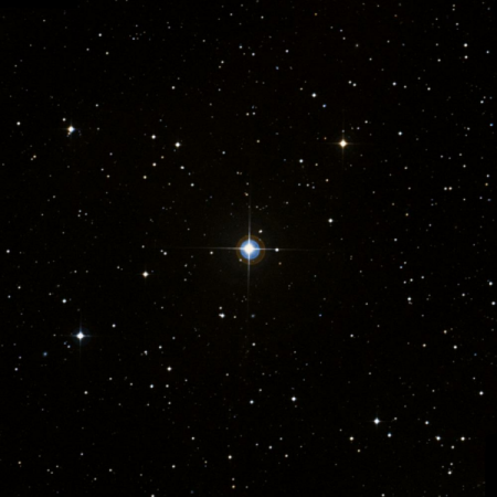 Image of HR 1548