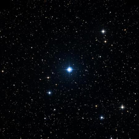 Image of HR 1424