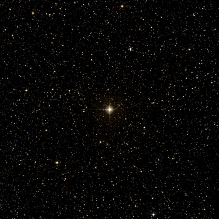 Image of HR 7206