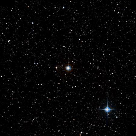 Image of HR 2917