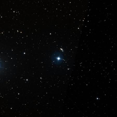 Image of HR 2346