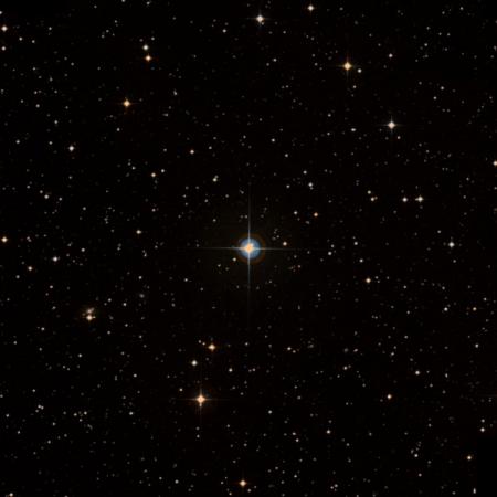 Image of HR 3962