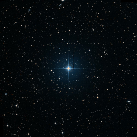 Image of HR 5474