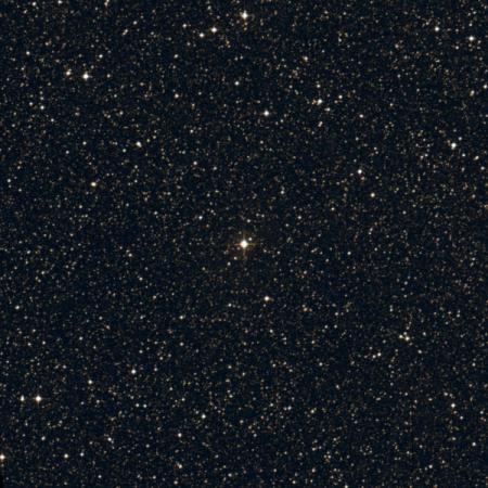 Image of HR 7077