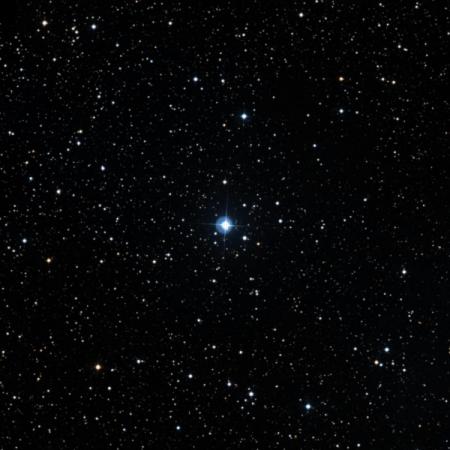 Image of HR 1077