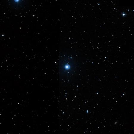 Image of HR 3361