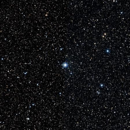 Image of HR 7550