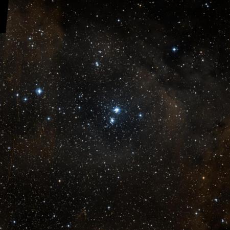 Image of Soul Nebula