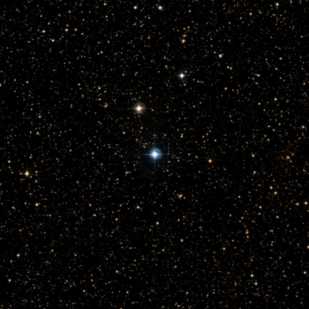 Image of HR 8186