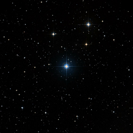 Image of HR 3702