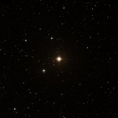Image of HR 6306
