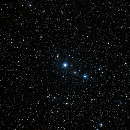 Image of HR 7723
