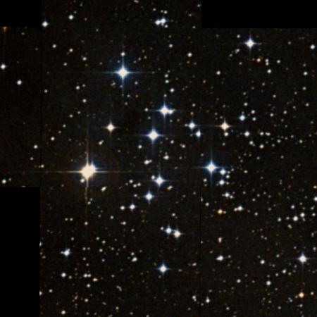Image of NGC 2343