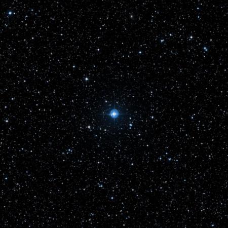 Image of HR 7436