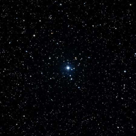 Image of HR 2760