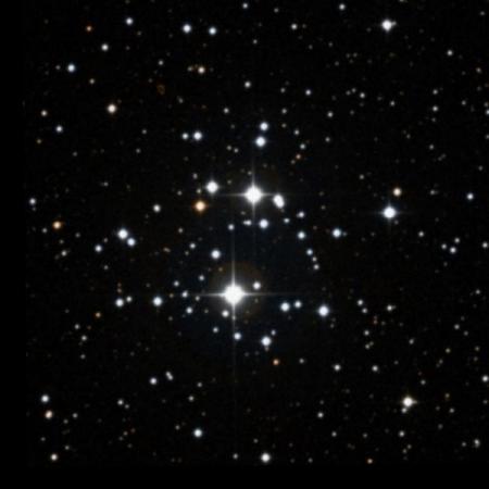 Image of NGC 2129
