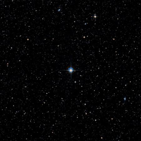 Image of HR 7399