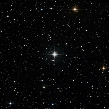 Image of HR 3325
