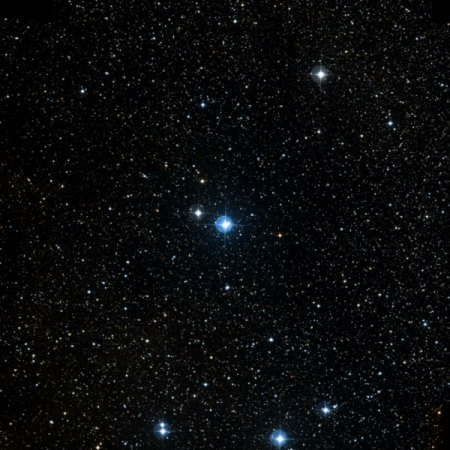 Image of HR 7485