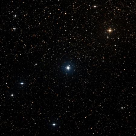 Image of HR 7357