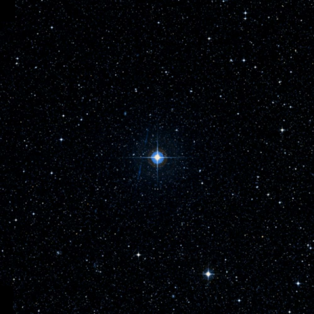 Image of HR 2104