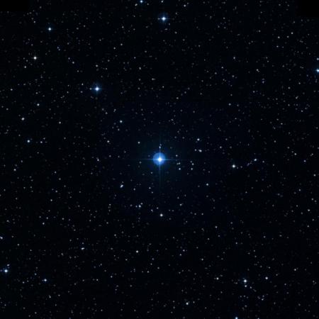 Image of HR 8240