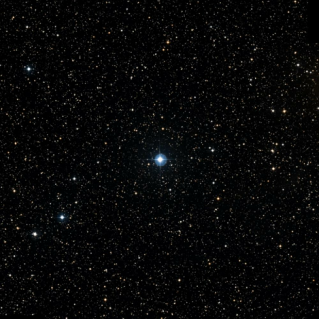 Image of HR 7324