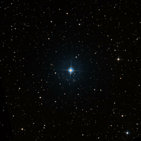 Image of HR 8111