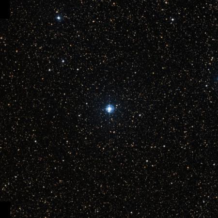 Image of HR 6941