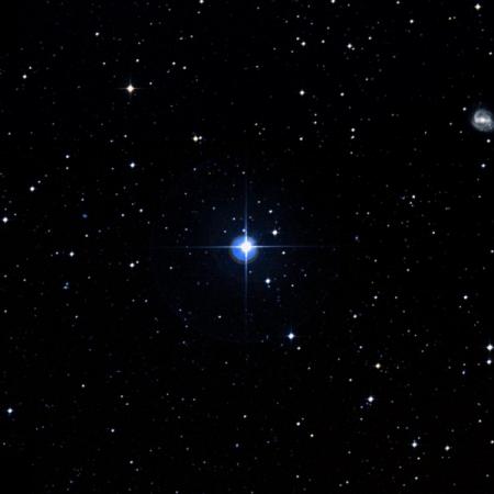 Image of HR 5233