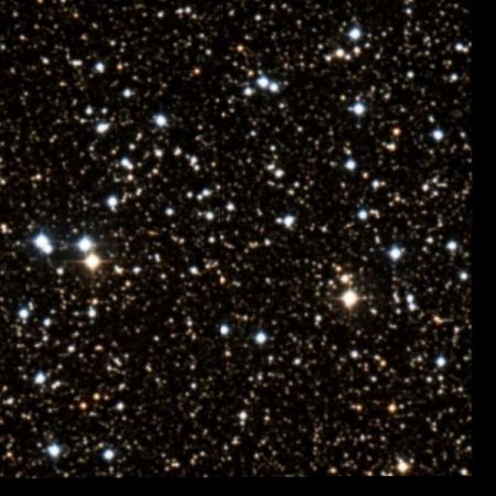 Image of NGC 6709