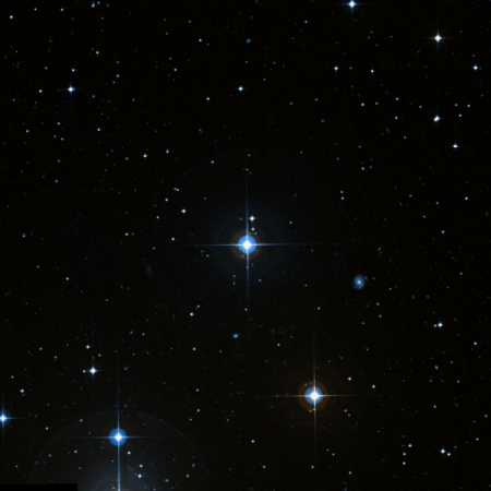 Image of HR 1179