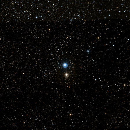 Image of HR 8107