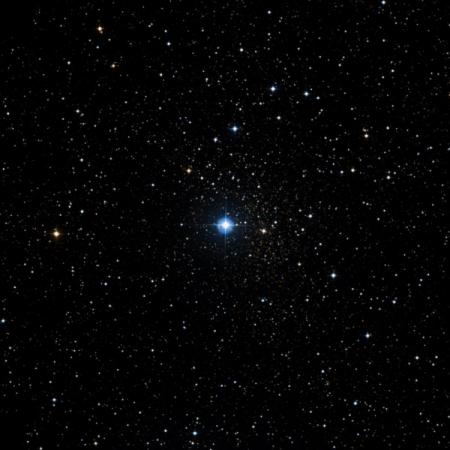 Image of HR 8022