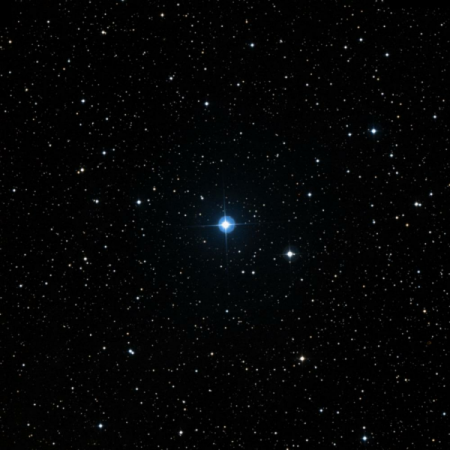 Image of HR 1486