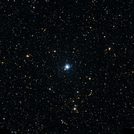 Image of HR 6776
