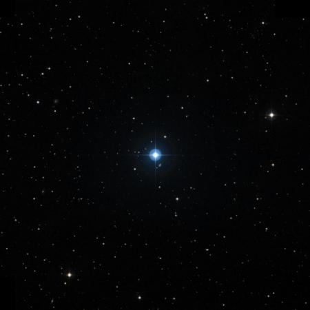 Image of HR 1361