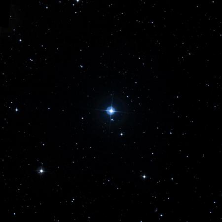 Image of HR 5693