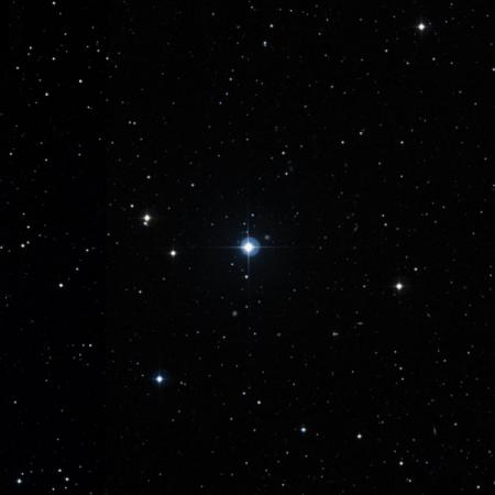 Image of HR 5758