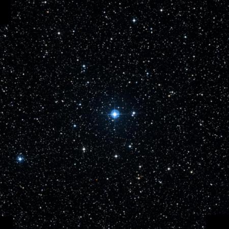 Image of HR 7335