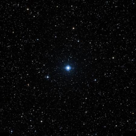 Image of HR 6975