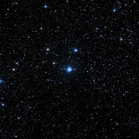 Image of V1934 Cyg