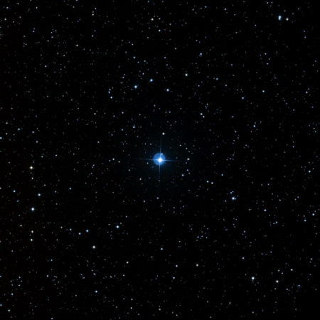 Image of HR 7401