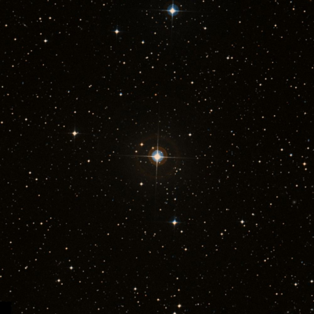 Image of HR 8052