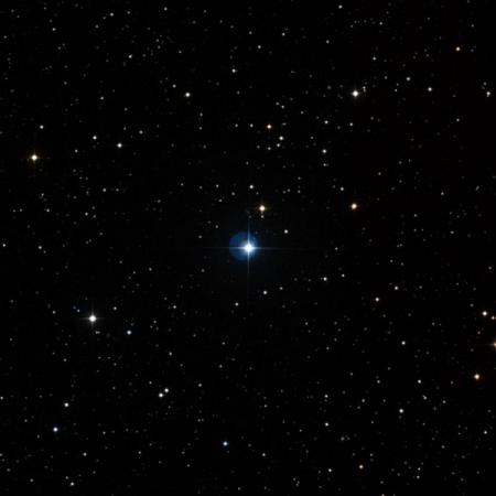 Image of HR 3214