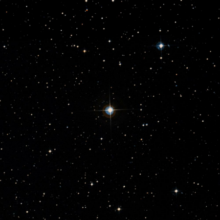 Image of HR 2069