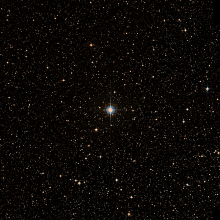Image of HR 7366