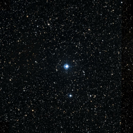 Image of HR 7572