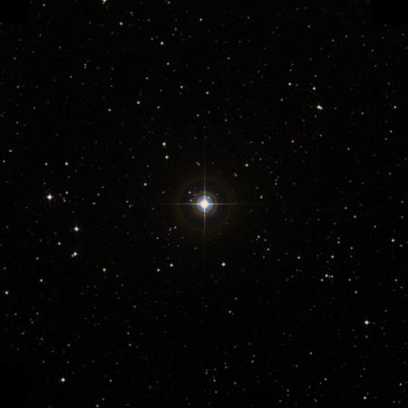 Image of HR 8282