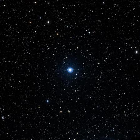 Image of HR 6971